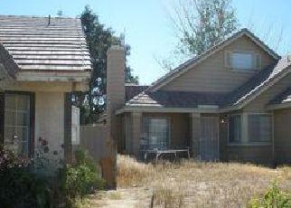 Casa en Remate en Palmdale 93552 BENEDICT CT - Identificador: 4255739165
