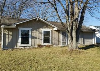 Casa en Remate en Indianapolis 46235 PEPPERIDGE DR - Identificador: 4255800946