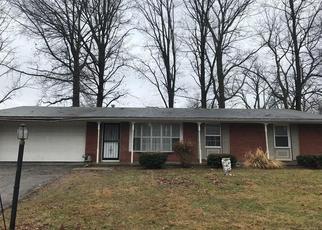 Casa en Remate en Indianapolis 46260 HORIZON LN - Identificador: 4255801811