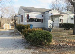 Casa en Remate en Alton 62002 BURLING DR - Identificador: 4255867505