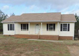 Casa en Remate en Farmville 23901 CARTER RD - Identificador: 4256064593