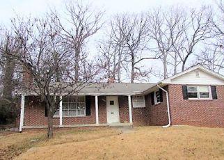 Casa en Remate en College Park 20740 SAINT ANDREWS PL - Identificador: 4256075539