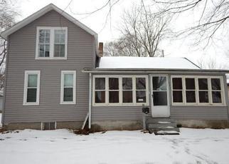 Casa en Remate en Monticello 52310 N SYCAMORE ST - Identificador: 4256115850