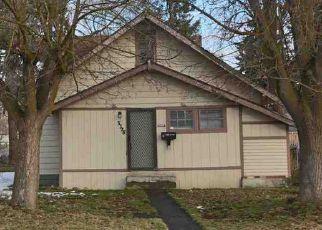 Casa en Remate en Spokane 99207 N STONE ST - Identificador: 4256276570
