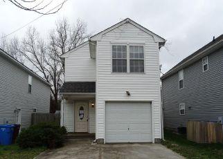 Casa en Remate en Chesapeake 23324 RAILROAD AVE - Identificador: 4256293655