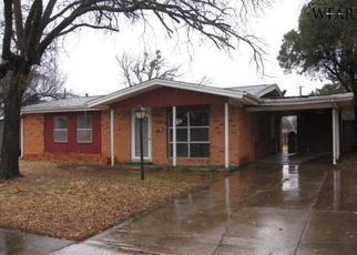 Casa en Remate en Wichita Falls 76308 STANFORD AVE - Identificador: 4256317746