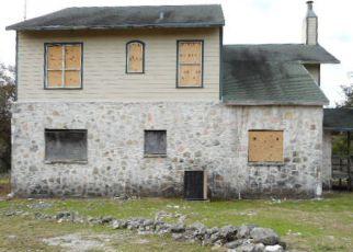 Casa en Remate en Spring Branch 78070 CYPRESS COVE RD - Identificador: 4256334830