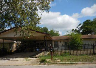 Casa en Remate en San Antonio 78221 YUKON BLVD - Identificador: 4256337896
