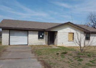 Casa en Remate en Nocona 76255 PRAIRIE ST - Identificador: 4256342261