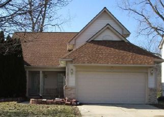 Casa en Remate en Ypsilanti 48197 CARY DR - Identificador: 4256589730
