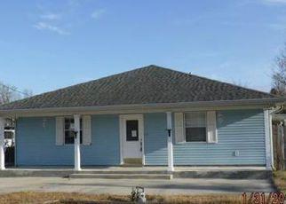 Casa en Remate en Belle Chasse 70037 FOREST DR - Identificador: 4256621699