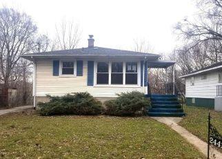 Casa en Remate en Gary 46404 TAFT ST - Identificador: 4256663299