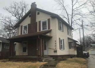 Casa en Remate en Fort Wayne 46807 BEAVER AVE - Identificador: 4256665492