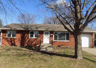 Casa en Remate en Indianapolis 46224 N LYNHURST DR - Identificador: 4256668557