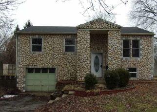 Casa en Remate en Elkhart 46517 STEVENS AVE - Identificador: 4256743449