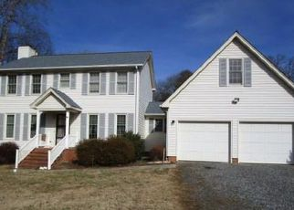 Casa en Remate en Stoneville 27048 OVERLAND TRL - Identificador: 4256963310