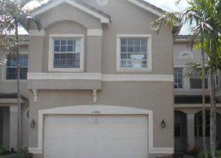 Casa en Remate en Hollywood 33027 SW 42ND ST - Identificador: 4257258507