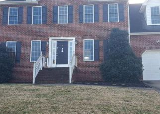 Casa en Remate en Richmond 23223 STONE DALE CT - Identificador: 4257675904