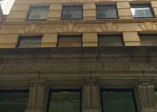 Casa en Remate en New York 10005 PINE ST - Identificador: 4257754291