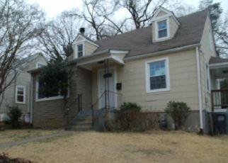Casa en Remate en Hyattsville 20782 33RD AVE - Identificador: 4257760874
