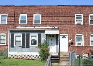 Casa en Remate en Baltimore 21224 52ND ST - Identificador: 4257843641