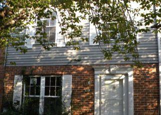 Casa en Remate en Parkville 21234 CLEARLAKE CT - Identificador: 4257854594