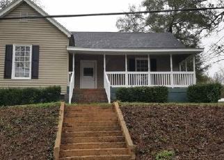 Casa en Remate en Grantville 30220 GRIFFIN ST - Identificador: 4257876936