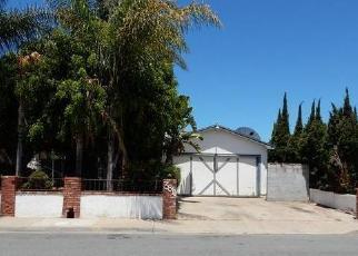 Casa en Remate en National City 91950 CAGLE ST - Identificador: 4257988617