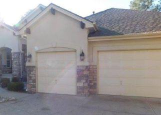 Casa en Remate en Castle Rock 80108 GREENRIDGE LN - Identificador: 4258004825