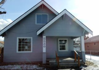 Casa en Remate en Spokane 99217 E SANSON AVE - Identificador: 4258058244