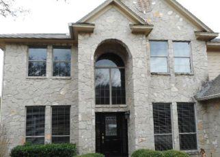 Casa en Remate en San Antonio 78258 SETTLEMENT WAY - Identificador: 4258110367