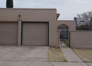 Casa en Remate en El Paso 79925 ISLA COCOA LN - Identificador: 4258126576
