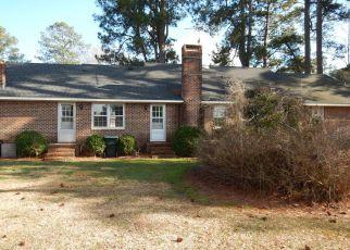 Casa en Remate en Farmville 27828 NORTH DAVIS DR - Identificador: 4258276352