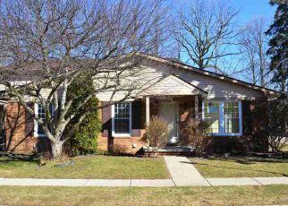Casa en Remate en Richmond 48062 ROSEWOOD LN - Identificador: 4258413899