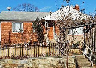 Casa en Remate en Silver Spring 20906 GREENLY ST - Identificador: 4258440601