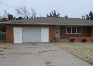 Casa en Remate en Herington 67449 S 12TH ST - Identificador: 4258494473