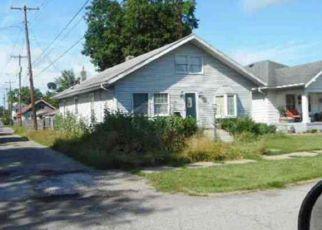 Casa en Remate en Connersville 47331 E 18TH ST - Identificador: 4258507615