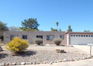 Casa en Remate en Tucson 85745 N SADDLEBACK LN - Identificador: 4258716975