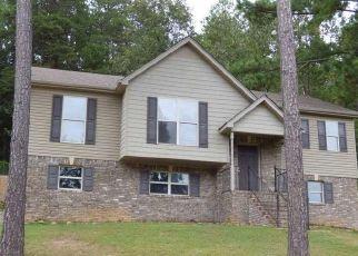 Casa en Remate en Pell City 35128 SEQUOYAH RD - Identificador: 4258781339