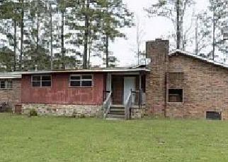 Casa en Remate en Macon 31217 RIDGE RD - Identificador: 4259008657