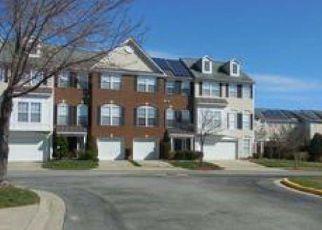 Casa en Remate en Upper Marlboro 20774 BLUE WING TER - Identificador: 4259422989