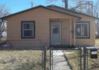 Casa en Remate en Casper 82601 S LOWELL ST - Identificador: 4259434358