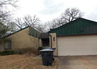 Casa en Remate en College Station 77845 ADRIENNE CIR - Identificador: 4259451444