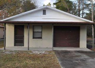 Casa en Remate en Belleview 34420 SE 108TH PL - Identificador: 4259545611