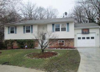 Casa en Remate en Laurel 20708 SANDSTON CT - Identificador: 4259615687