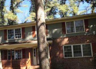 Casa en Remate en Stone Mountain 30083 OLD COACH CT - Identificador: 4259635842