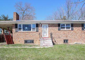 Casa en Remate en Fort Washington 20744 MORELAND ST - Identificador: 4259700656