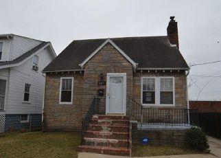 Casa en Remate en Brentwood 20722 WEBSTER ST - Identificador: 4259701528