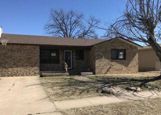 Casa en Remate en Snyder 79549 IRVING AVE - Identificador: 4259759787