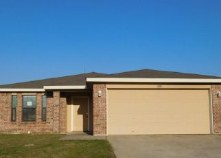 Casa en Remate en Copperas Cove 76522 KATELYN CIR - Identificador: 4259774225